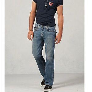Men's True Religion Jeans